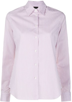 Aspesi Long-Sleeved Shirt