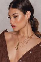 Vanessa Mooney The Libra Necklace
