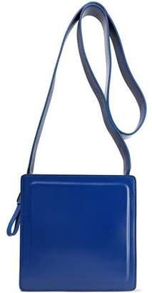 Iris & Ink Brenda Leather Shoulder Bag