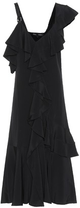 Proenza Schouler CrApe dress