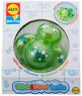 Alex Rub a Dub Blink & Float Turtle
