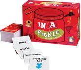 In a Pickle Card Game