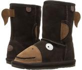 Emu Monkey Tail Kids Shoes