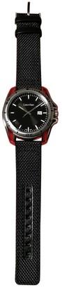 Calvin Klein Black Steel Watches