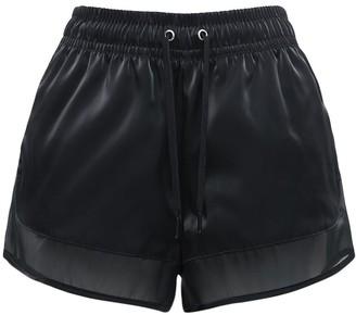 Nike W Nsw Air Sheen Shorts