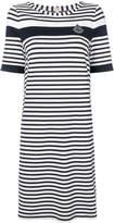 Marc Cain striped T-shirt dress