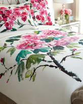 Designers Guild Queen Shanghai Garden Duvet Cover