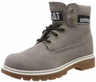 CAT Footwear Women's Lyric Corduroy Ankle Boots