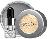 Stila Magnificent Metals Foil Finish Eye Shadow.