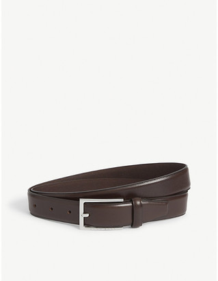 HUGO BOSS Ceddy leather belt