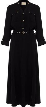 Phase Eight Julilette Stud Shirt Dress