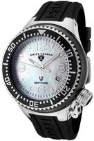 Swiss Legend Women's Neptune Ceramic