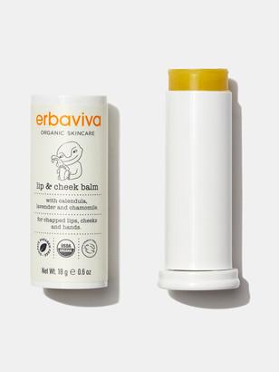 Erbaviva Lip & Cheek Balm