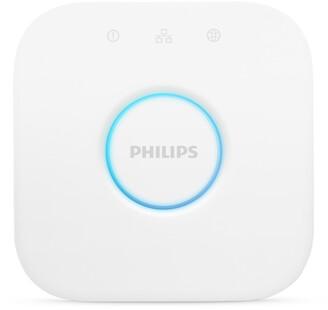 Philips HUE HomeKit Upgrade Bridge (for Current HUE Bridge Users) - white