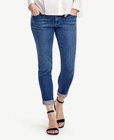 Ann Taylor Boyfriend Denim Jeans