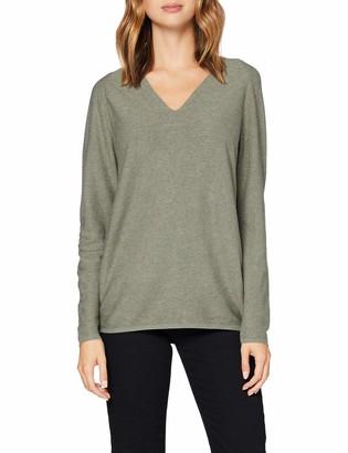 Street One Women's 301259 Raglanpullover Sweater