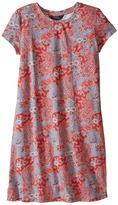 Polo Ralph Lauren Jersey Paisley Dress (Little Kids/Big Kids)