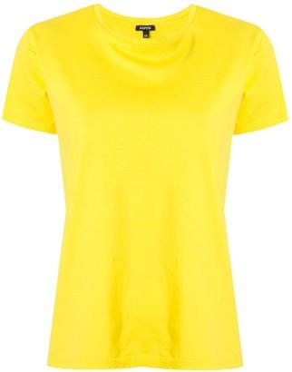 Aspesi loose fit crewneck T-shirt