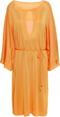 Emilio Pucci Cutout Knitted Dress