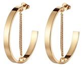 Jenny Bird Women's Mia Hoop Earrings