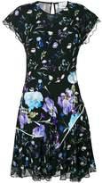 3.1 Phillip Lim Tiered ruffle dress