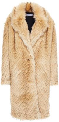 IRO Faux Fur Coat