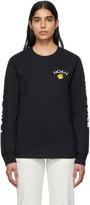 Noah NYC Black Pure Juice Long Sleeve T-Shirt