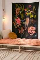 Urban Outfitters Botanical Chart Tapestry