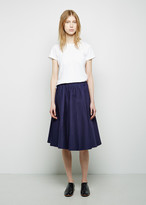Organic by John Patrick Full Skirt