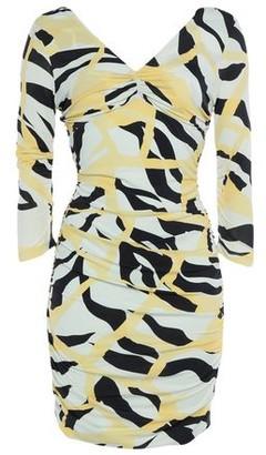 Roberto Cavalli Short dress