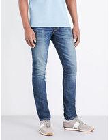 Tom Ford Slim-fit Skinny Jeans