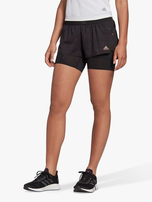 adidas HEAT.RDY Training Shorts, Black
