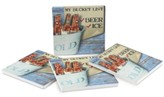 Thirstystone Bucket List 4-Pc. Coasters Set