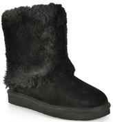 UGG Patten - Shearling Cuff Boot