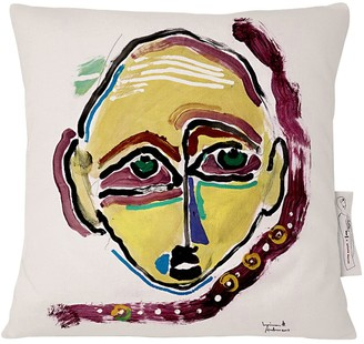 Antonio Marras + Kiasmo Amarcord X Pillow