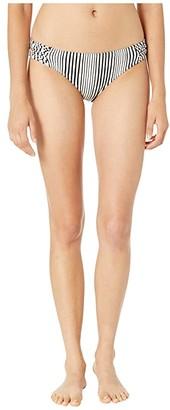 Billabong Long Ride Lowrider Bikini Bottom (Multi) Women's Swimwear