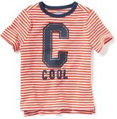 "Old Navy ""Cool"" Graphic Tee for Toddler Boys"