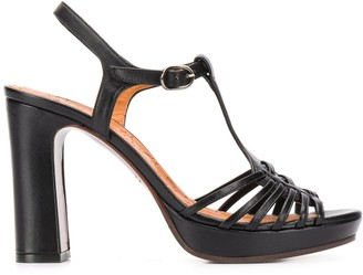 Chie Mihara Calida T-bar sandals