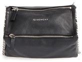 Givenchy 'Mini Pandora' Leather Crossbody Bag