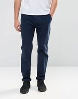 Farah Wellman Slim Fit Trousers