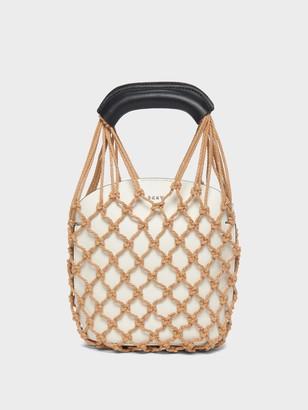DKNY Noir Bucket Bag