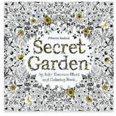 Chronicle Books Secret Garden Book