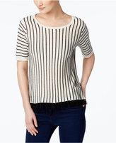 Max Mara Belgica Striped Sweater