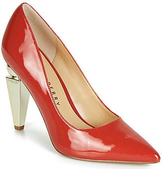 Katy Perry THE MEMPHIS women's Heels in Red