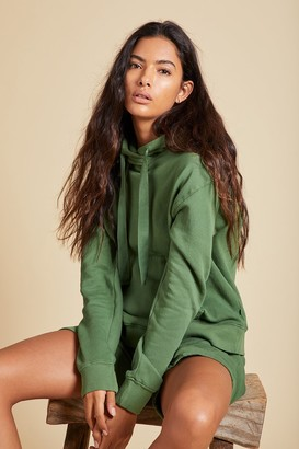 Velvet by Graham & Spencer Ojai Hoodie
