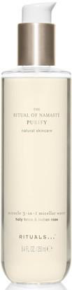 Namaste Rituals The Ritual of Micellar Water