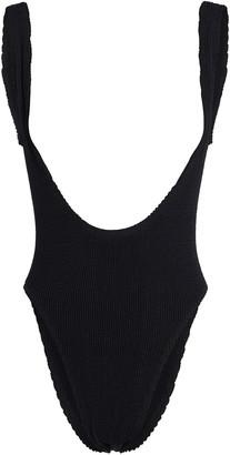 Bondeye Megan Suspender One-Piece Swimsuit