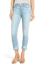 Hudson Women's Savy Crop Skinny Jeans