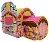 Play-Hut Playhut® Cubetopia Cupcake Bakery Play Tent