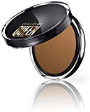 Cover Girl Queen Collection Lasting Matte Pressed Powder, Light Golden 0.37 oz (Pack of 4)
